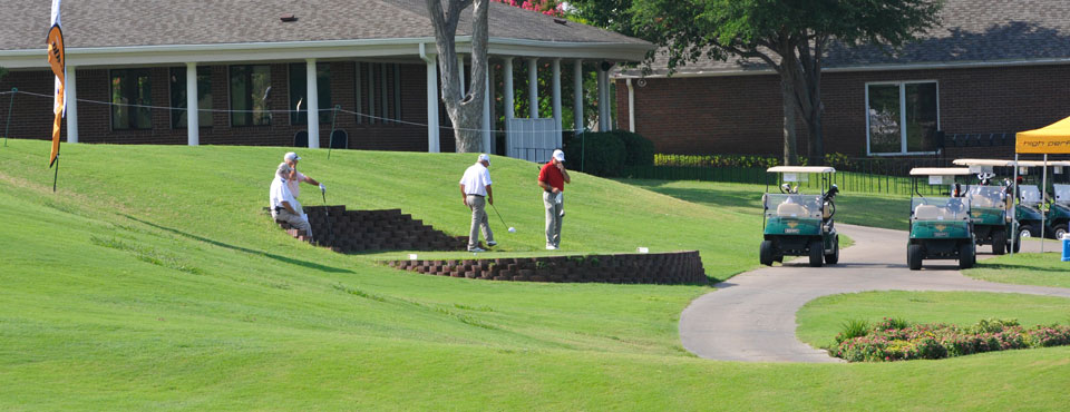 And Sherrill Park has ranked #4 in the Top 25 Mid-Priced Courses in Texas